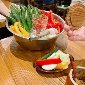 塚田農場「黄金スープの鶏白湯生つくね」絶品です!