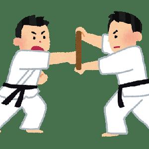 武道の身体操作について考察!スポーツとの違いって?お年寄りでも強い理由はこれだ!