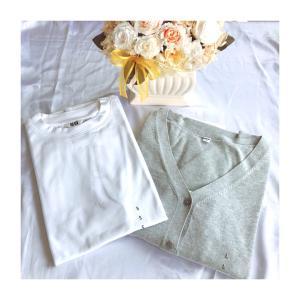 UNIQLO Tシャツ比較