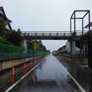 鹿島鉄道線 石岡南台駅
