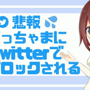 【悲報】じっちゃま(広瀬隆雄氏)にTwitterでブロックされました!
