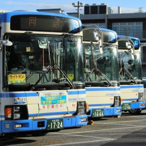 バスって何? 【旅人の語るバス】