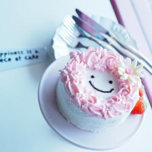 5/16は御予約ケーキのお取引のみでございます♡