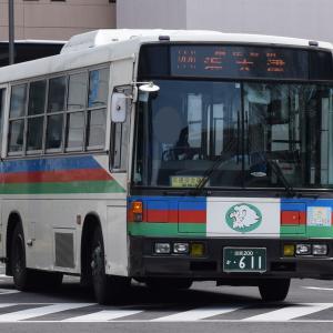 滋賀200か・611