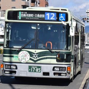 京都200か1785