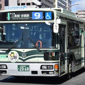 京都200か2068