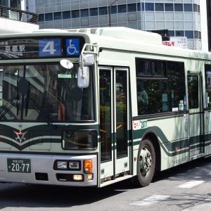 京都200か2077