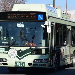 京都200か2527
