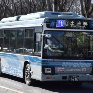 土浦200か1687