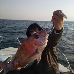 鯛サビキ12