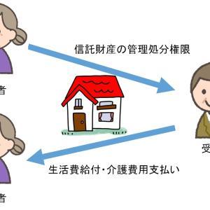 家族信託と空き家