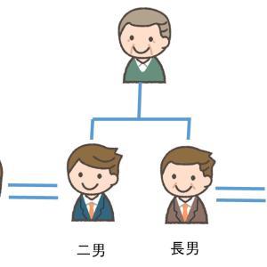 家族信託には遺言と同じ機能があります。