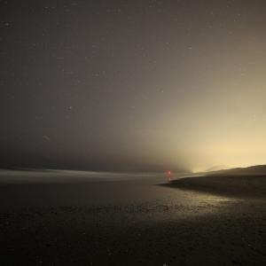 141歩 夜の海を眺めて 編