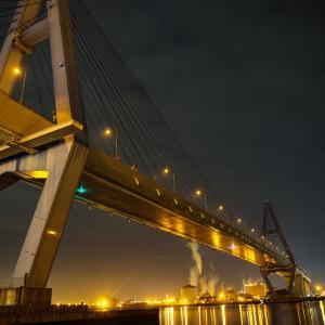 55歩 いつもと違う橋を見る 編