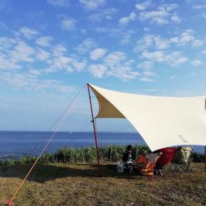 【実録】コロナ自粛明けのキャンプで思い出した「ニガテ」と「楽しさ」