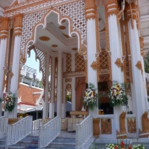 タイでお葬式をあげる(3)火葬 planning a funeral in thailand 3 cremation