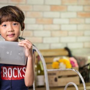 子ども向けドイツ語のオンラインリソース German resources for kids