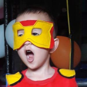 裁縫なしでも簡単子どもの衣装 amazing diy felt no-sew costumes for kids