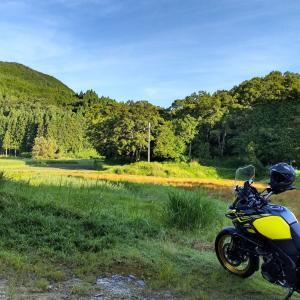 奈良にもあった天空の池 龍王ヶ渕