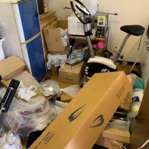 群馬県館林市のゴミ屋敷清掃・汚部屋の片付けならお任せください!