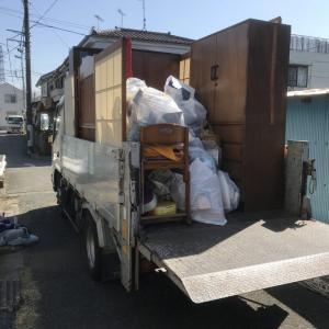 埼玉県所沢市の不用品回収・粗大ごみ処分ならお任せください。