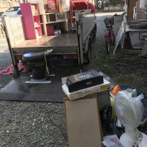 埼玉県上尾市の不用品回収・廃品回収・粗大ゴミ処分・不用品処分・業者なら激安積み放題!