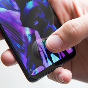 【悲報】Galaxyの画面内指紋認証、安価なシリコンケースで簡単に突破可能と判明