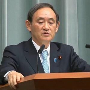 菅官房長官「総務省は携帯会社になめられてる」