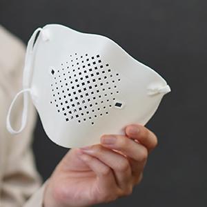 CAD使いの女子大生「3Dプリンタで作れるマスクのデータを公開したよ!無料だからね!」