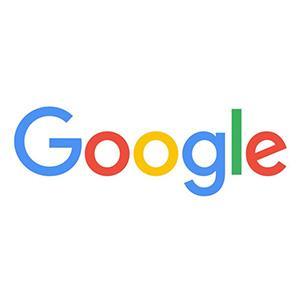 Google「YouTube!Chrome!Gメール!マップ!翻訳!ドライブ!フォト!」