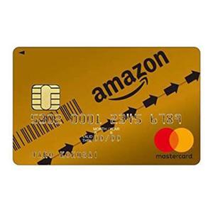 Amazonゴールドカード(年会費4,320円)「Amazonプライム(年会費4,900円)が無料付帯します」←これ