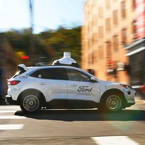 【朗報】自動運転、とんでもないレベルまできていると判明