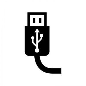 USBが挿さる確率