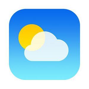お天気アプリ何使ってる?