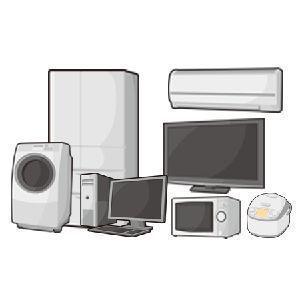 いまだに「日本製」が良いのってテレビとエアコンくらいか?
