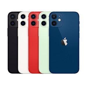 【朗報】ワイ、iPhone 12 miniを買う