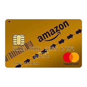 【悲報】Amazon Mastercard ゴールドさん、逝く