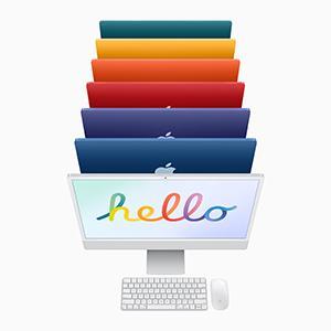 iMacを買うか…無難にWindows PCを買うか…