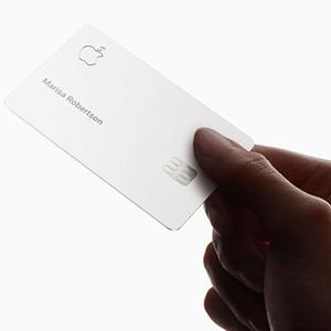 Appleのクレカ「Apple Card」その審査基準がこちら