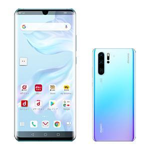 【悲報】ドコモ、HUAWEI P30 Proの予約を再開。9月発売で新型iPhoneにぶつける模様