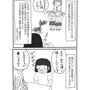 うつ日記4(うつヌケ?)