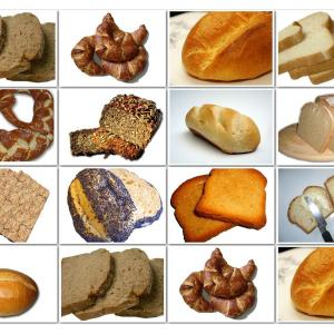 なぜパンが高カロリーなのかを探るはなし