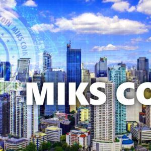 2月29日:MIKS Coinがコインニール(Coineal)に上場