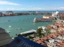 イタリア旅行記🇮🇹-3日め ベネチア