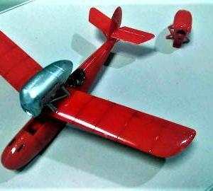 ☆ 紅の豚 ファインモールド 1/72 飛行艇時代~フォルゴーレ号 サボイアS21F