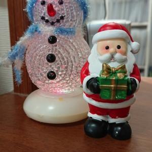 あと4日でクリスマス!!