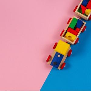【キッズラボラトリー】メリットやデメリットは?おもちゃが届くまでの流れも解説!
