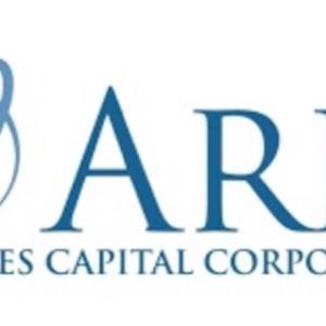 【ARCC】エイリアス・キャピタル - 買増しました