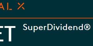 【SRET】Global X SuperDividend REIT - 新規購入しました