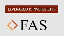 【FAS】Direxion Daily Financial Bull 3X Shares -  6 月分の分配金をいただきました